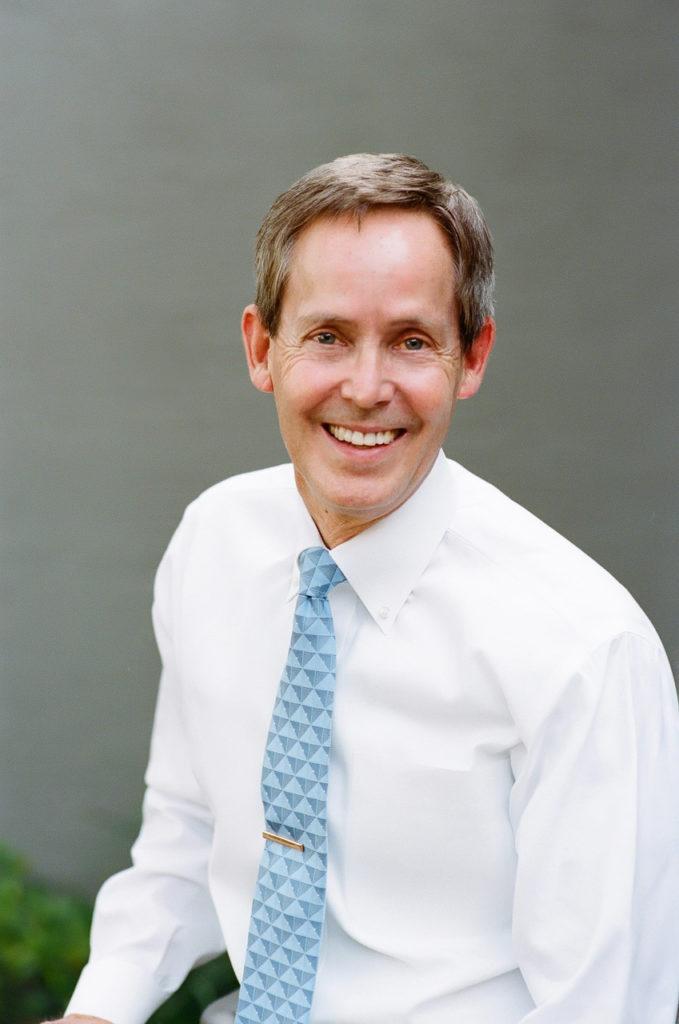 Dr. Kevin Horton