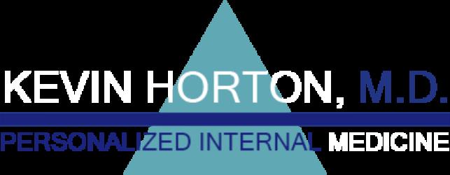 Kevin Horton MD | Primary Care Doctor San Antonio | Internal Medicine Physician | Concierge Medicine